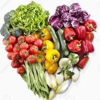 Healthy Foods Giveaway Day