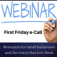 First Friday e-Call: Kansas Community Philanthropy Innovators Network