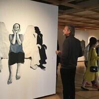 """Art Exhibition """"Seconds"""""""