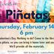 Art Party: Piñata