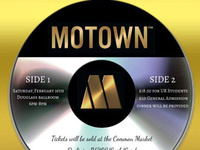 15th Annual Black Tie Affair: Motown