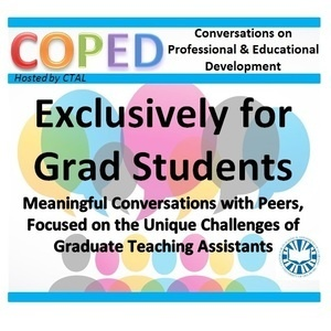 Negotiating Classroom Issues of Authority (COPED)