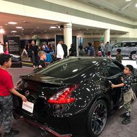 2019 Motor Trend Auto Show - Baltimore