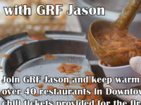 21st Annual Chili Fest with GRF Jason