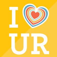 I Heart UR Day