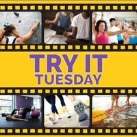 Try It Tuesday - Beginner Level Jazz Funk