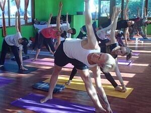 200 Hour Kundalini Yoga Teacher Training in Rishikesh RYS200 (March)