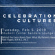 """Celebration of Cultures Lecture Series: """"Behind the Exam Room Door: What My Patients Have Taught Me About Healing"""""""