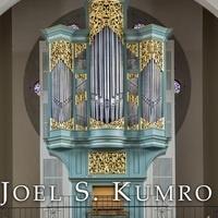 """Ever Ancient, Ever New,"" an Organ Recital by Joel S. Kumro"