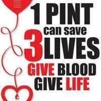 UGA Red Cross Blood Drive