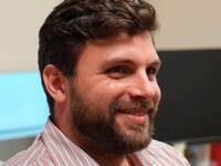 """MAE Seminar:  Antonio Pugliese, Ph.D. (Embry-Riddle Aeronautical University), """"Measuring Structural Complexity in Cyber-Physical Systems"""""""