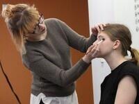 Fashion Club: Model Workshop
