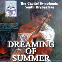The Capitol Symphonic Youth Orchestras