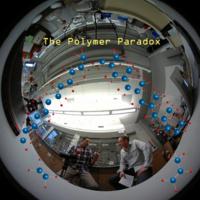 """February Planetarium Show: """"The Polymer Paradox"""""""