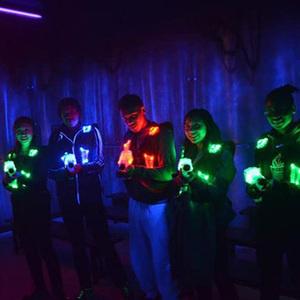 Falcons After Dark: Sibs N Kids Weekend