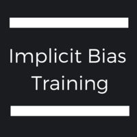 """Training on """"Facilitating Conversations about Implicit Bias in Campus Programming"""""""