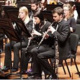 UMM Symphonic Winds: Masters and Apprentices