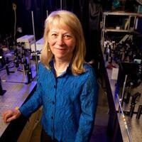 Inclusive Excellence Series featuring Dr. Geri Richmond, Presidential Chair in Science and Professor of Chemistry, University of Oregon