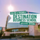 MBA and Graduate Business Programs Information Sessions