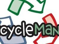 Recyclemania Kickoff