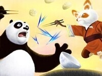 Chopstick Olympics