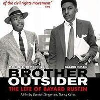 Stonewall Film Series:  Brother Outsider