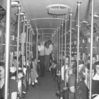 Jim Crow on Streetcars