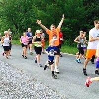 Canceled - Cowans Gap 5k Run/Walk