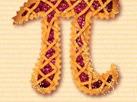 Pi Day Celebration = Department of Mathematics