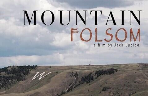 Mountain Folsom Film Screening