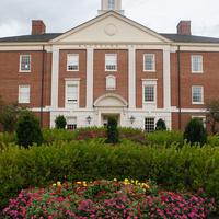 Bachelor Hall