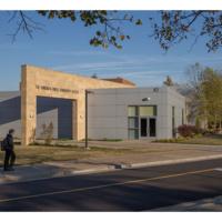 Campus and Community Center