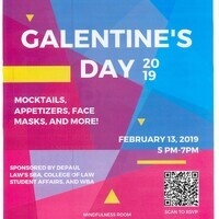 Wellness Wednesday: Galentine's with the SBA & WBA