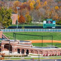 Mckie Field at Hayden Park