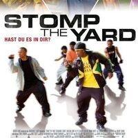 Free Movie Friday - Stomp the Yard