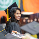 Thomas J. Long School of Pharmacy and Health Sciences Commencement