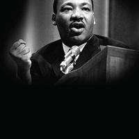 MIT Martin Luther King, Jr. Celebration
