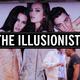 'The Illusionists'