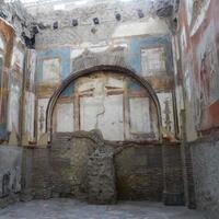 Brothels and Prostitution at Pompeii - Sarah Levin-Richardson