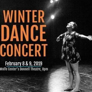 Winter Dance Concert