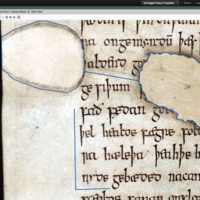 Coffee & Viz: Using Digital Humanities Tools to Explore Medieval Literature, Art and Media