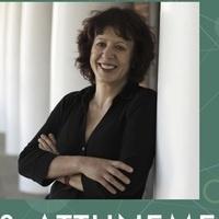 "Visiting Authors Series:  Rita Felski on ""Art and Attunement"""