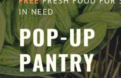 Pop-Up Pantry