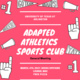 Adapted Athletics Sports Club