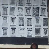 Justice and Reparation in Guatemala: Challenges and Possibilities