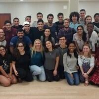 Longhorn Salsa Spring 2019 Classes