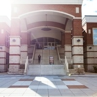 Rec Sports Center