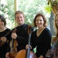 Guest Recital: Artaria String Quartet