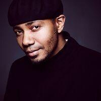DJ Spooky: composer, multimedia artist and writer