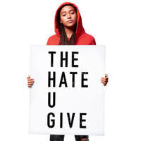 "Film Screening of ""The Hate U Give"""